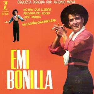 Bonilla, Emi - ZafiroZ-E 370