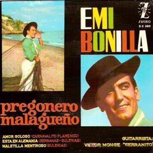 Bonilla, Emi - ZafiroZ-E 380