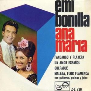 Bonilla, Emi - ZafiroZ-E 720