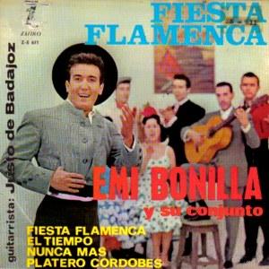 Bonilla, Emi - ZafiroZ-E 611