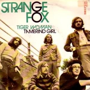 Strange Fox - Belter08.208