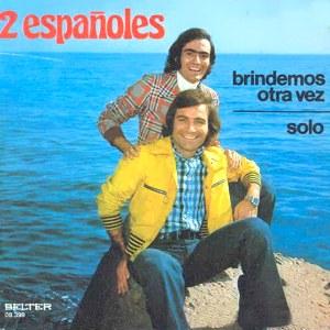 Dos Españoles, Los (2) - Belter08.399