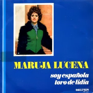 Lucena, Maruja - Belter08.461