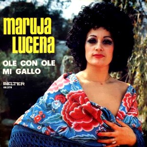 Lucena, Maruja - Belter08.378