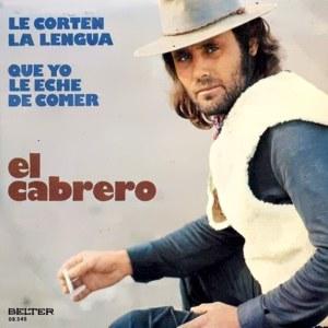 Cabrero, El - Belter08.545