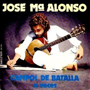 Alonso, José María