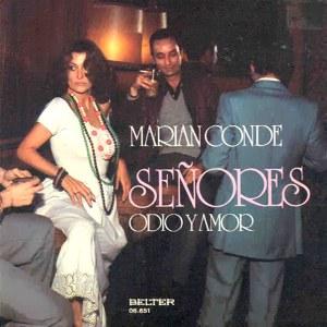 Conde, Marián - Belter08.651