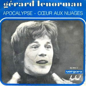 Lenorman, Gerard