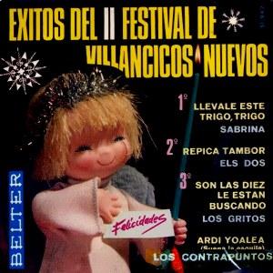 Varios - Pop Español 60' - Belter51.942