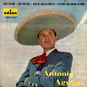Aguilar, Antonio
