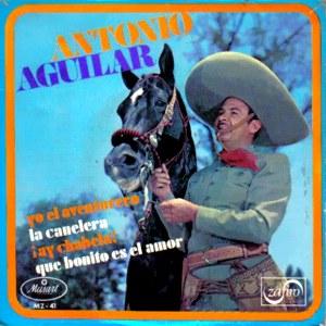 Aguilar, Antonio - ZafiroMZ 41