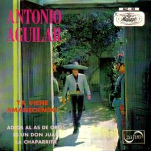Aguilar, Antonio - ZafiroMZ 43