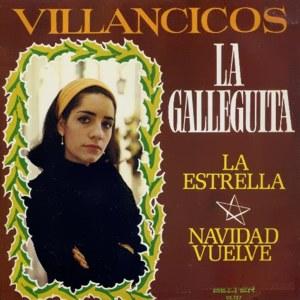 Galleguita, La - Belter05.137