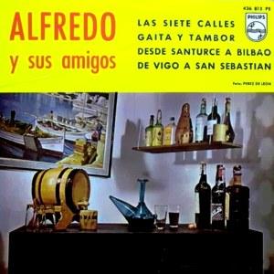 Alfredo - Philips436 813 PE