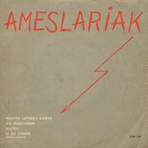 Ameslariak