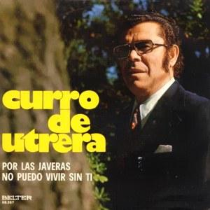 Utrera, Curro De - Belter08.367