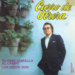 Utrera, Curro De - Belter08.425