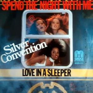 Silver Convention - Sauce (Belter)BSS-011