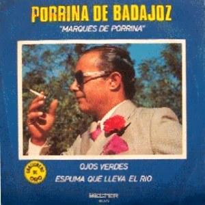 Badajoz, Porrina De - Belter01.172