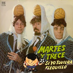 Martes Y Trece - Belter1-10.226