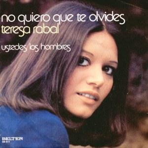 Rabal, Teresa - Belter08.611