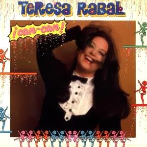 Rabal, Teresa - Fonomusic03.2230/6