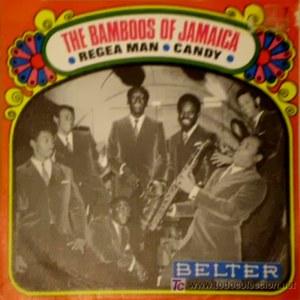 Bamboos Of Jamaica