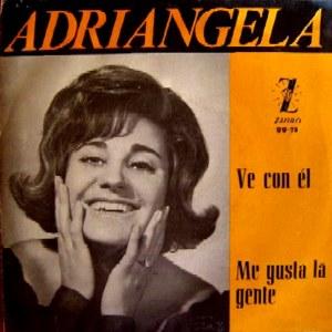 Adriángela - ZafiroOO- 95