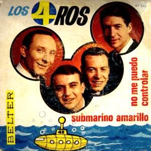 Cuatro Ros, Los - Belter07.335