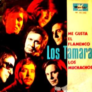 Tamara, Los - MarferM 20.245