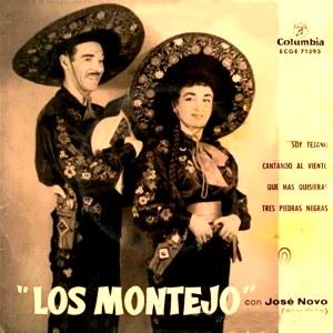 Montejo, Los - ColumbiaECGE 71393