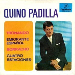 Padilla, Quino - ColumbiaSCGE 81293