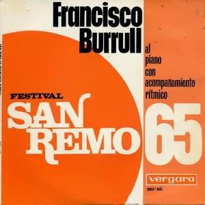 Burrull, Francisco - Vergara283-XC