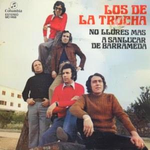 De La Trocha, Los - ColumbiaMO 1466