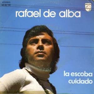 Alba, Rafael De - Philips60 29 142