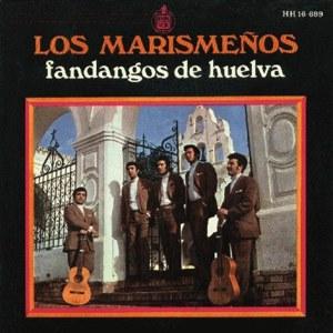 Marismeños, Los - HispavoxHH 16-699