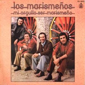 Marismeños, Los - Hispavox45-1942
