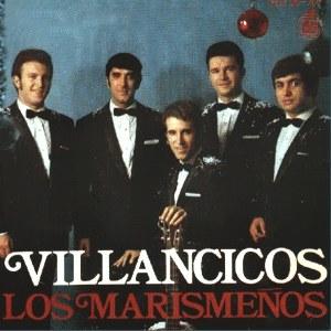 Marismeños, Los - HispavoxHH 16-707