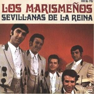 Marismeños, Los - HispavoxHH 16-715