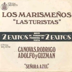 Varios - Pop Español 70'
