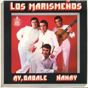 Marismeños, Los - HispavoxHS 777