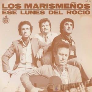 Marismeños, Los - Hispavox445 018