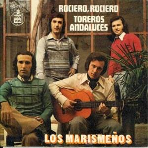 Marismeños, Los - Hispavox45-1197
