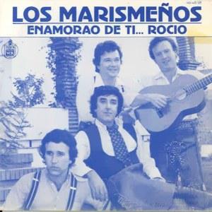 Marismeños, Los - Hispavox445 125