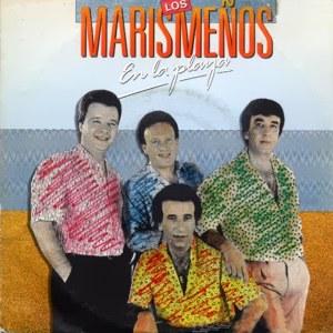 Marismeños, Los - Hispavox40 2183 7