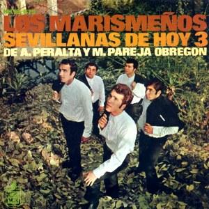 Marismeños, Los - HispavoxHH 16-675