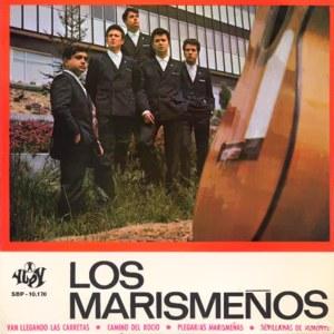 Marismeños, Los - YupySBP 10170