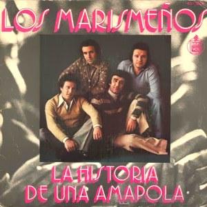 Marismeños, Los - Hispavox45-1826