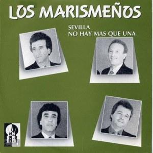 Marismeños, Los - Hispavox40 2255 7