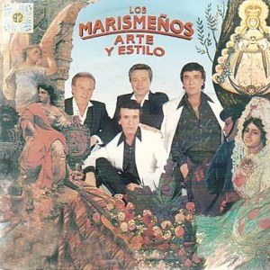 Marismeños, Los - Hispavox40 ???? 7